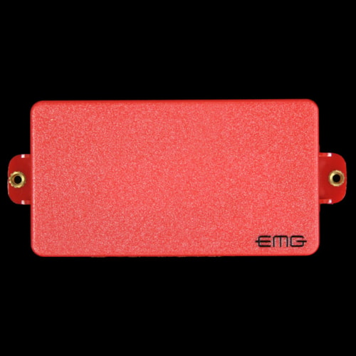 EMG Red Series Glenn Tipton Signature GT Vengeance Active Humbucker Pickup
