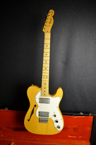 1977 Fender Telecaster Thinline