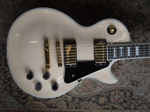 1990 Gibson Les Paul Custom LTD Colors