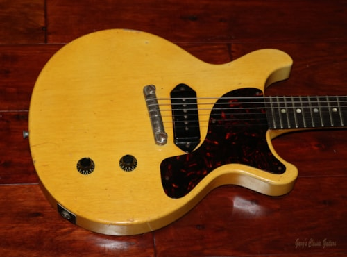 1959 Gibson Les Paul TV Junior
