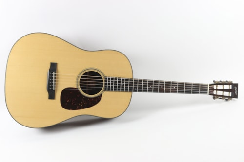 2006 Collings DS-1G