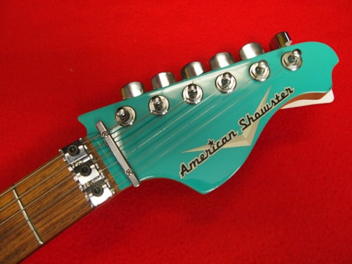 1991 American Showster AS-57