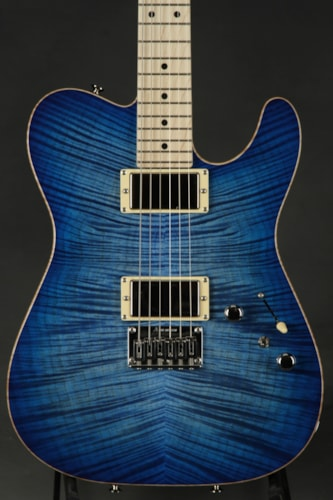 Tom Anderson Drop T Shorty - Jack's Pacific Blue