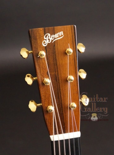 2008 RS Bown OM on SALE