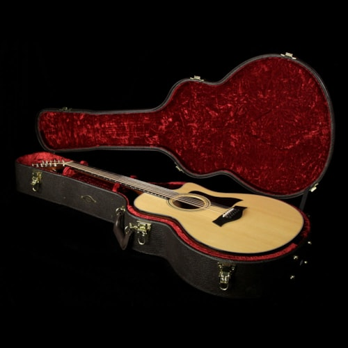 Taylor Used Taylor 356ce 12-String Acoustic-Electric Guitar Natural