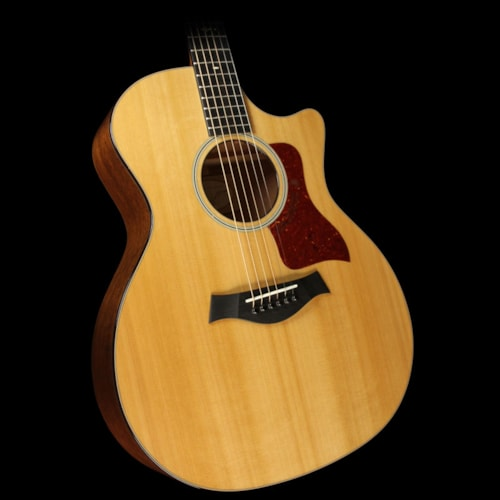 Taylor Used Taylor 514ce Western Red Cedar Grand Auditorium Acoustic/Electric Guitar