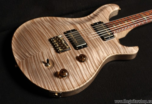 2015 PRS PRIVATE STOCK MCCARTY Tele® INSPIRED PS5832