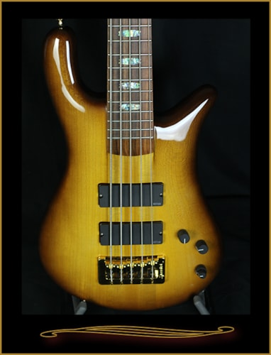 Spector NS-5XL Helium Package 5-String