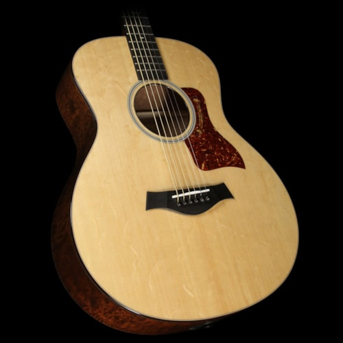 Taylor Used Taylor 516e Baritone Grand Symphony Limited Edition Acoustic-Electric Guitar Natural