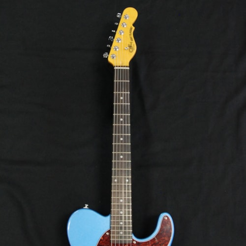 G&L USA Tribute ASAT Classic Bluesboy Guitar