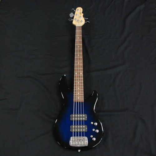 G&L Tribute L2500 5 String Bass
