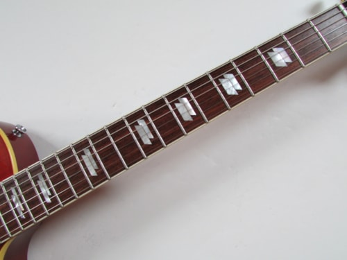 2006 Collings CL Deluxe