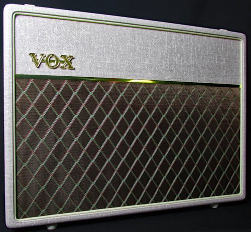 Vox AC30HW2X Hand-Wired 2x12