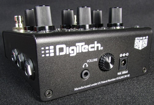 2016 Digitech Trio Plus Band Creator & Looper