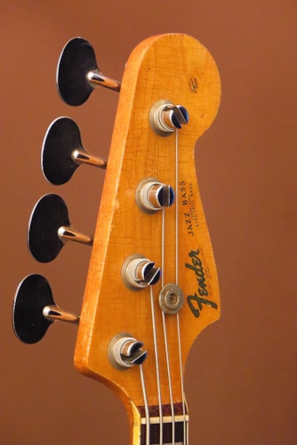 1967 Fender® Jazz Bass®