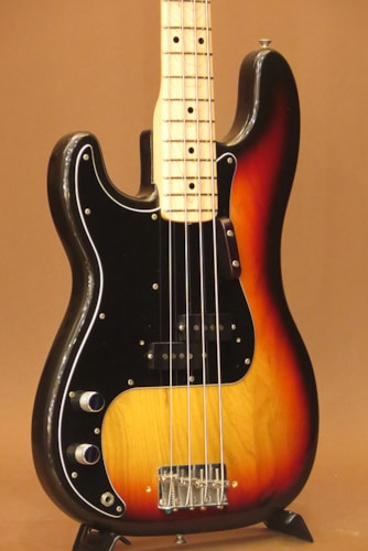 ~1975 Fender® Precision Bass® Left Hand