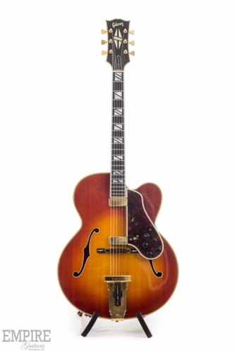 1970 Gibson Johnny Smith Double