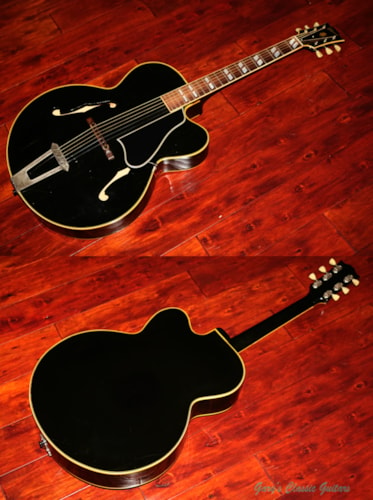 1949 Gibson L-7 C