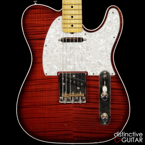 Palir Titan Flame Top
