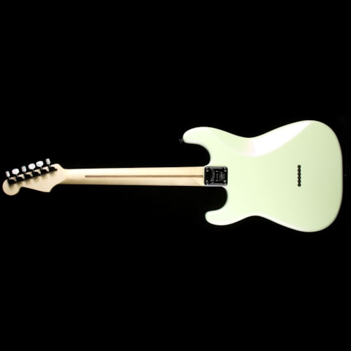 Charvel USA Jake E Lee White Pearl Signature So-Cal Electric Guitar Pearl White