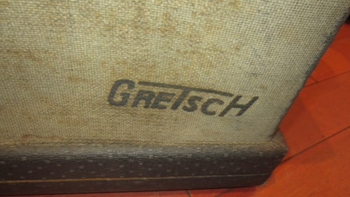~1964 Gretsch Electromatic Amplifier
