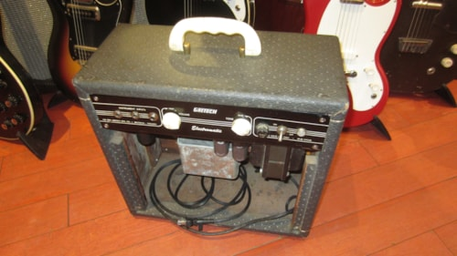 ~1964 Gretsch® Electromatic Amplifier