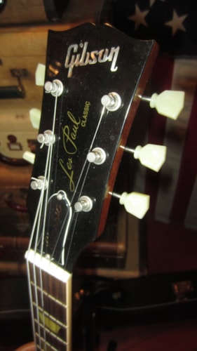 2006 Gibson Les Paul Classic