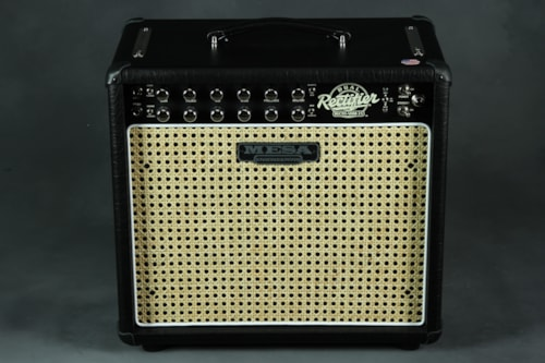 Mesa Boogie Recto-verb 25 - 1x12 Wicker Grill