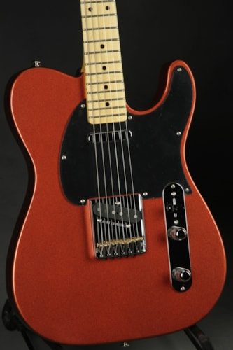 G&L ASAT Classic - Spanish Copper Metallic