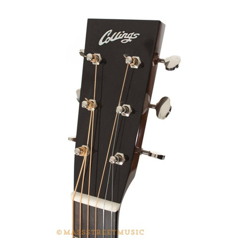 2014 Collings OM1A Cut