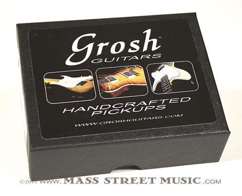 Don Grosh Grosh Small Block 327B Humbucker Pickup