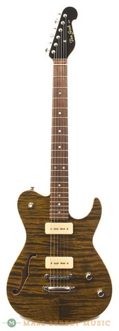 Don Grosh Hollow T Custom