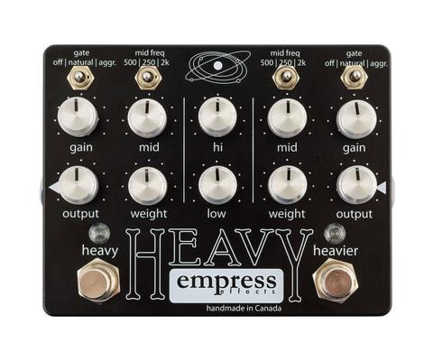 2015 Empress Heavy Distortion