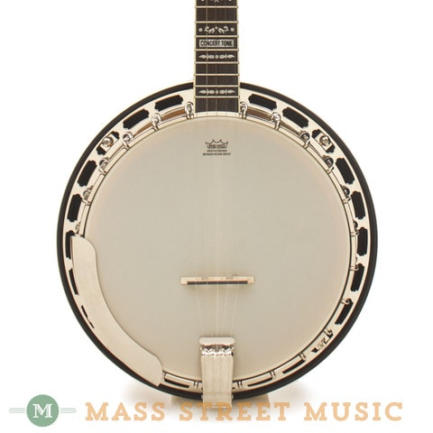 2015 Fender® Concert Tone 55 Resonator