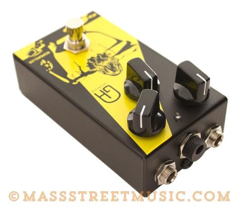 2014 Greenhouse FX Roadkiller Overdrive