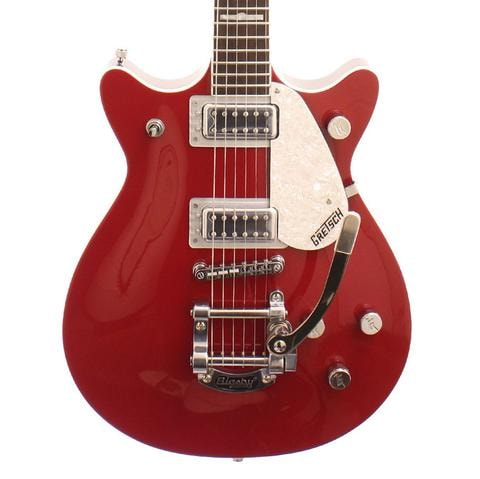 2015 Gretsch G5441T Double Jet with Bigsby