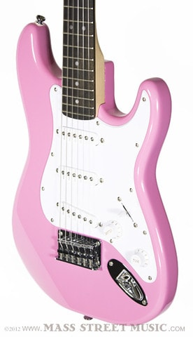 Squier® Mini Strat®
