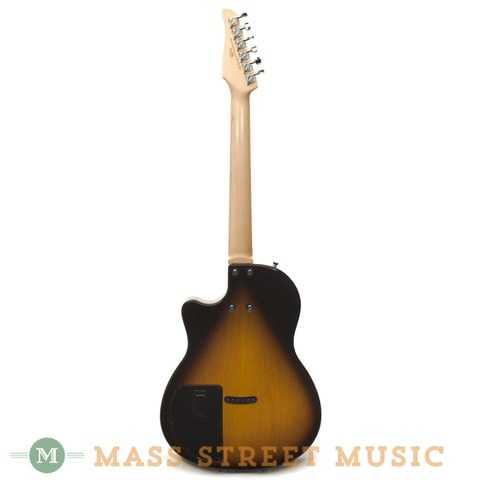 2011 Tom Anderson Crowdster Player