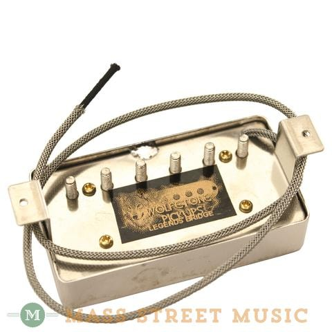 2015 Wolfetone Pickups Legends Bridge Humbucker