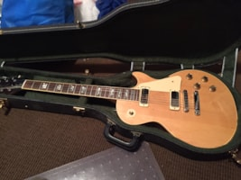1976 Gibson LES PAUL DELUXE