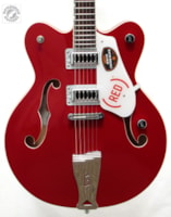Gretsch® G6523 Electromatic Center Block (RED) Bono Signatu