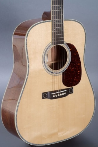 2016 Martin HD-35 CFM IV 60TH LIMITED EDITION GUITAR & CASE