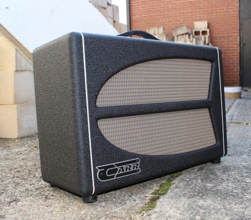 "Carr Amplifiers Lincoln 1x12"" Combo"