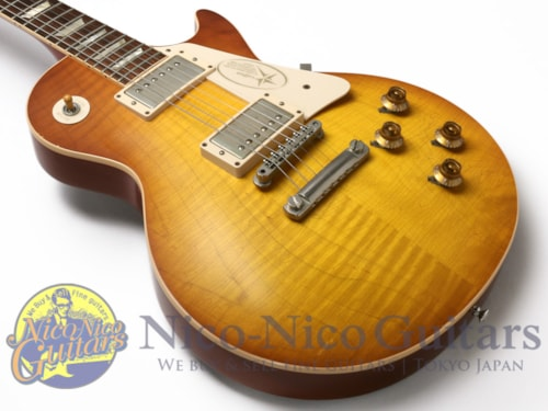 Gibson Inspired by Series Eric Clapton 1960 Les Paul Beano Aged