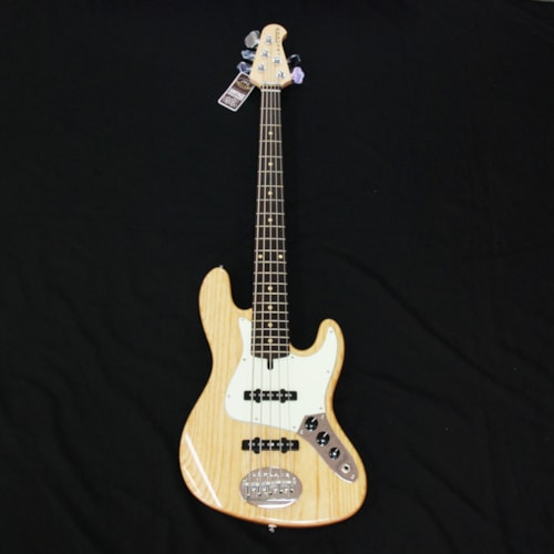 Lakland Skyline 44-60 5 String Jazz Bass®