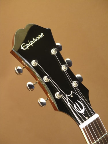 Epiphone Japan limited edition Elitist 1965 Casino