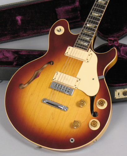1975 Gibson Les Paul Signature