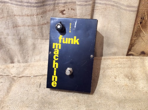 1972 Seamoon Funk Machine