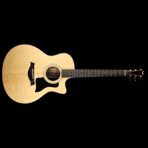 Taylor 316ce Grand Symphony Acoustic/Electric Guitar Natural