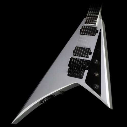 Jackson Used Jackson Pro Series Rhoads RRMG Electric Guitar Satin Silver